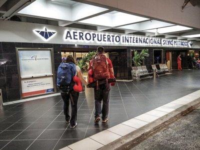 Cuarentena obligatoria desde el 21 de julio para quienes ingresan al país