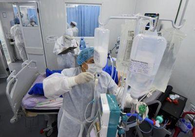 Covid-19: Salud reporta 52 muertes y 573 nuevos casos