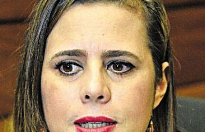 """Auditoría de la deuda de Itaipú: """"El Ministerio Público debe enviar a la cárcel a estos truhanes vende patria"""""""