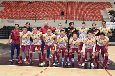 Bolívar primer finalista de la Copa de Oro