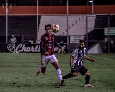 Alexis Duarte podría emigrar a la MLS