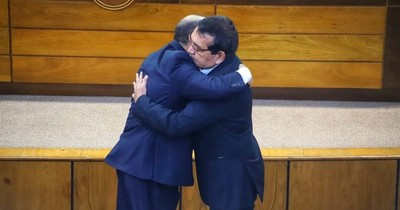 La Nación / Podemos terminar como Venezuela, advierte Galli