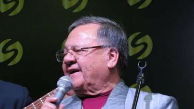 Esta mañana se dará el último adiós al músico Tito Martínez