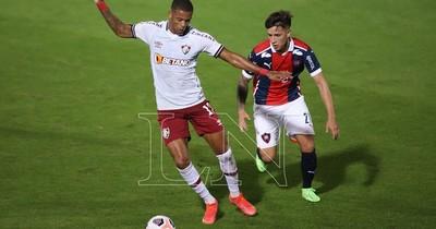 La Nación / Reconocen a Fluminense