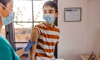 Salud ya habilitó registro de adolescentes en Vacunate