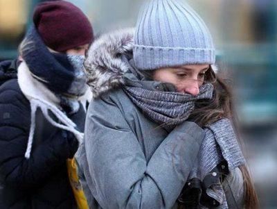 Ambiente frío a fresco para hoy martes · Radio Monumental 1080 AM