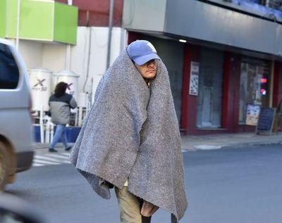 Continuará hoy ambiente frío