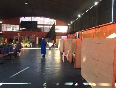 Asisten a 30 personas en situación de calle en albergues · Radio Monumental 1080 AM