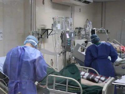 Sanatorios privados registran ocupación del 95% en camas de terapia · Radio Monumental 1080 AM