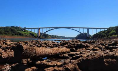 Argentina invertirá 1000 millones de pesos en la recuperación del río Paraná