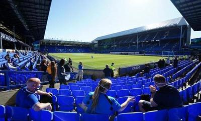 Conmoción en la Premier League: un futbolista fue arrestado por presuntos delitos sexuales contra menores – Prensa 5