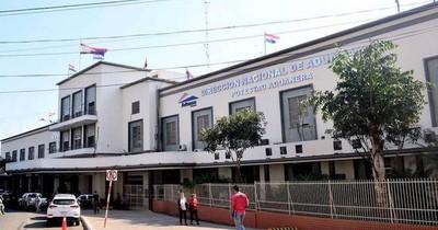 La Nación / Aduanas pone en marcha proyecto de modernización que afectaría a despachantes
