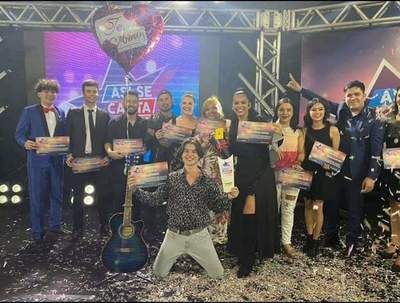 """La segunda temporada de """"Así se Canta"""" ya busca a sus nuevas voces"""