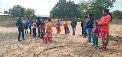 Capacitan a mujeres nativas para ser gestoras del agua en el Chaco