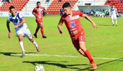 Arranca una semana de fútbol total en la División Intermedia 2021