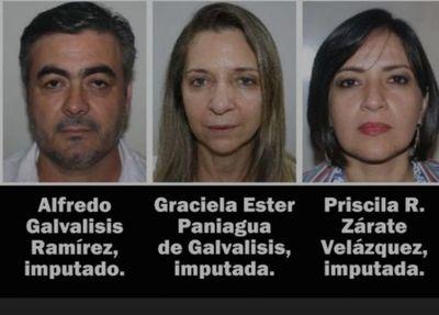 La Fiscalía imputó por lavado de dinero y asociación criminal y pidió cárcel para tres directivos de una playa de venta de vehículos de Pedro Juan Caballero