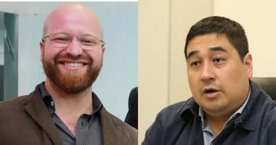 La Nación / Nakayama logra sumar a Galeano Grassi a su proyecto electoral