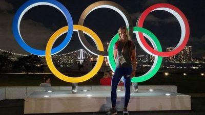 Tokio 2020: Paraguayos en la Villa Olímpica