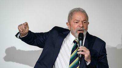 """Lula le pide a Bolsonaro que deje de ser """"estúpido"""" y que no será reelegido en 2022"""