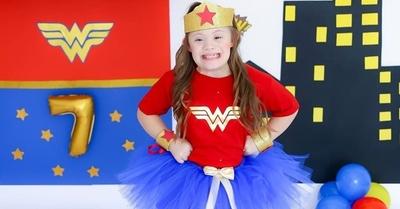 [VIDEO] Vichi, la hija de Nicole Sautu y Víctor Gavilán, cantó su canción favorita