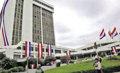 A fin de mes vence plazo para presentar balances sin multa en Asunción