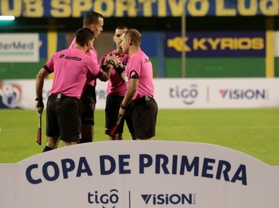 Análisis arbitral tras la 1ra. fecha del Torneo Clausura