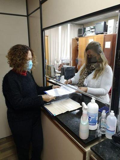 Organizaciones civiles abogan por acceso a la información de Itaipú