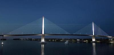 Puente Héroes del Chaco se construirá con 9,5% de ahorro para el Estado paraguayo