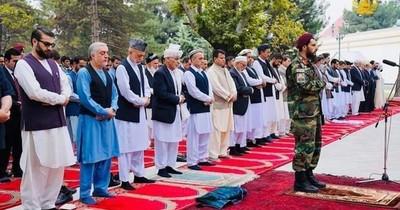 La Nación / Estado Islámico lanzó cohetes contra palacio presidencial en Afganistán