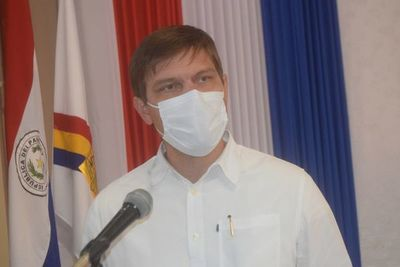 Ministro de Educación paraguayo descarta vuelta total a clases presenciales