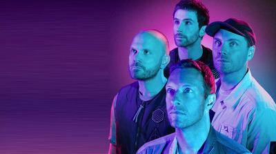 """Coldplay anunció el lanzamiento de su nuevo álbum """"Music Of The Spheres"""""""