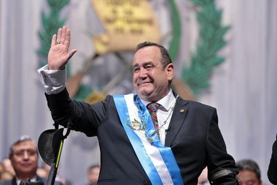 Guatemala: Presidente firmará política de protección a la vida y la familia