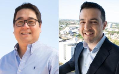 Nakayama y García acuerdan definir una candidatura única