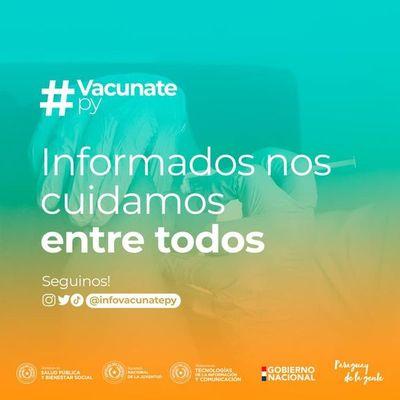 """Mañana habilitarán el """"semáforo"""" virtual que mostrará dónde hay menos gente esperando vacunarse"""