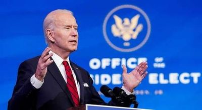 Biden asume la Presidencia de Estados Unidos con amplio apoyo y expectativa por su gestión