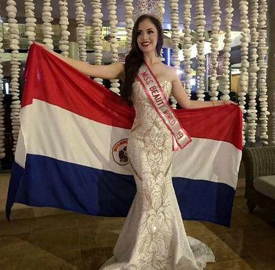 Una pedrojuanina es la Miss Beauty World Internacional 2019