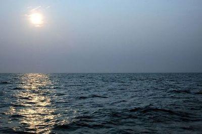El color del océano cambiará a finales de siglo por el cambio climático