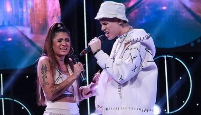 """Cinco parejas en la noche de sentencia en el """"Canta"""""""