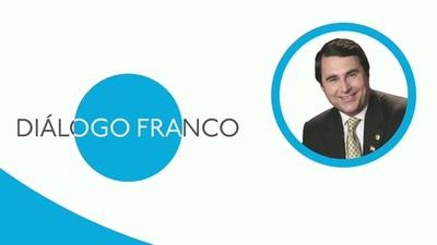 Dialogo Franco: Programa del 19 de Julio del 2021