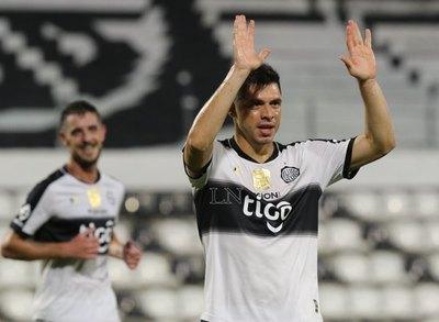Rodrigo Rojas jugará en Sol de América