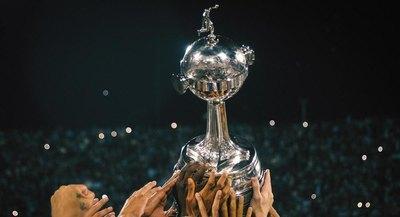 El primer partido con público en la Libertadores 2021
