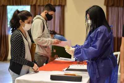 Jóvenes de Misiones recibirán el primer desembolso de becas universitarias