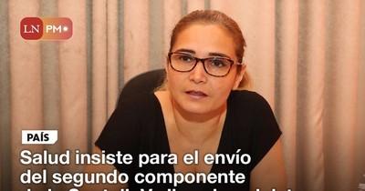 La Nación / LN PM: Las noticias más relevantes de la siesta del 20 de julio