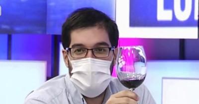 La Nación / Doctor Viral: Guillermo Sequera cumple 42 años