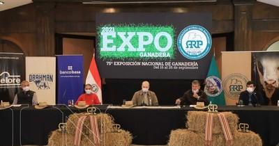 La Nación / Exposición Nacional de la Ganadería será la más importante del año