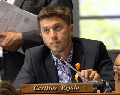 Diputado propone recolectar firmas exigiendo energía eléctrica más barata para todos los paraguayos