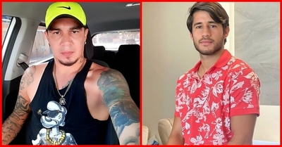 ¡Polémica! Las fuertes declaraciones de Lazaga contra Tito Torres