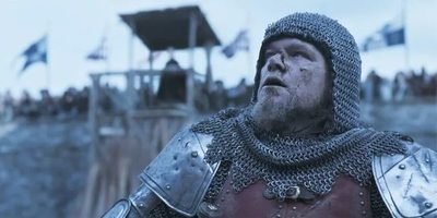 """Primer tráiler de """"El último duelo"""", la nueva película de Ridley Scott"""