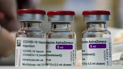 En 15 días llegarían 252 mil dosis de AstraZeneca donadas por España