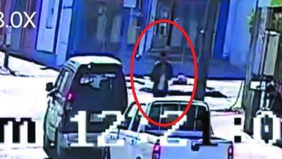 Viral: Chica busca al muchacho que le sonrió en el semáforo